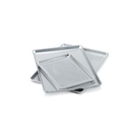Charola Panadera Aluminio 45 X 65
