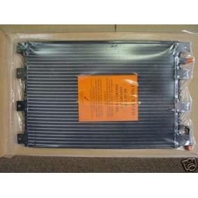 Condensador De Clima Automotriz Panal Condensador A/c