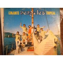 Disco Acetato De: Conjunto Acapulco Tropical