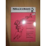 Politicas De La Memoria(nro 14-verano 2013/2014)(abr14)