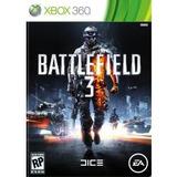 Battlefield 3 Xbox Nuevo Sellado