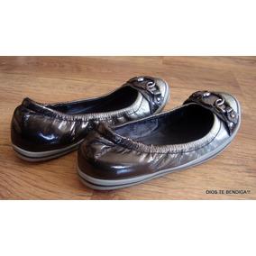 Chinitas Ballerinas Zapatos Bamboo