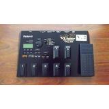Roland Vg 88 V2 + Capsula Gk-3