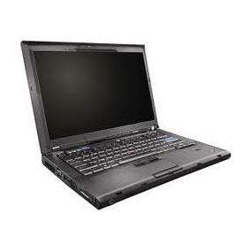 Laptop/notebook Ibm/lenovo T410 Core I5