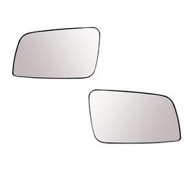 Lente Espelho Retrovisor S/ Base Tipo 94 Ate 96 #4003