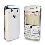 Carcasa Carátula Blackberry Bold 9700 9780 Blanca Vikingotek