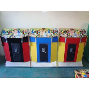 Mueble De Botonera Video Juegos Maquinitas De Videojuegos