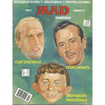 Mad Revistas Edicion De Los 80