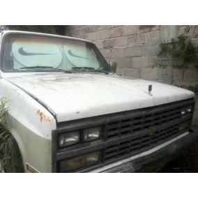 Cheyenne 1991.