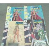 Comic Caballeros Del Zodiaco