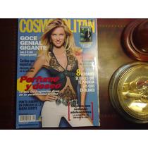 Sharon Van Der C Ricky Martin Antonio Banderas Cosmopolitan