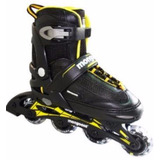 Tb Patines Lineales Mongoose Boy
