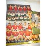Revista Estadio Año 1945 ¿ 1959 (3)