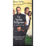 Pelicula Vhs Un Vecino Peligroso (the Whole Nine Yards)