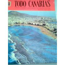 Libro Canarias Es España Antiguo 1974 Fotos