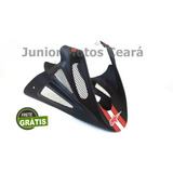 Bico De Pato Spoiler Carenagem Cb 300 E Twister De 02 A 2008