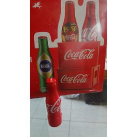 Vendo Garrafinha Coca Cola Copa 2014 (coca Cola)