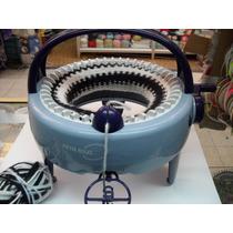 Telar Redondo Automatico Molino Tricotar