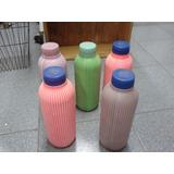Envases Plásticos De Colores/tergopol 1kg/vasos Descartables