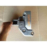 Base Soporte Aluminio De Motor Lado Derecho Platina Clio Ori