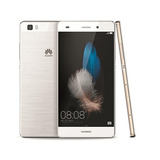 Celular Libre Huawei P8 Lite Blanco 16gb 13mp Android 75-286