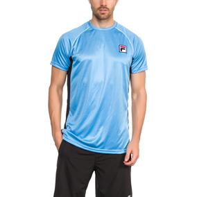 Camiseta Tenis Fila Janko