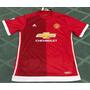Conjunto Del Manchester United