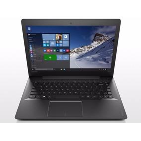 Laptop Notebook Lenovo V310-14isk Core I3-6100u 500gb R 4g