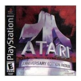Ps1 Atari Anniversary Edition Redux Nuevo