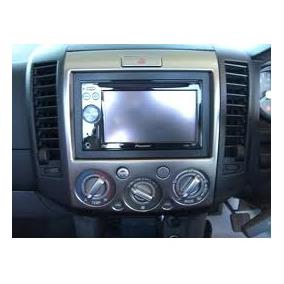 Adaptador Original Para Radio Mazda Bt-50