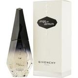 Perfume Angel O Demonio Para Dama De Givenchy 100 Ml