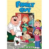 Padre De Familia. Volumen 7 (original Y Sellado)