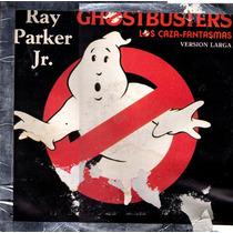 Disco Lp De Vinil O Acetato Ray Parker Jr Los Cazafantasmas