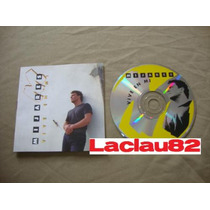 Mijares Vive En Mi 1994 Compact Disc