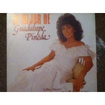 Disco Acetato De: Lo Mejor De Guadalupe Pineda