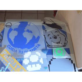 Aplicaciones De Vinil Textil Plancha Y Listo A ¡¡estrenar!!