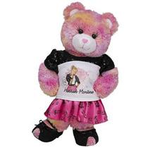 Trajesito De Hannah Montana Build A Bear Coleccionable
