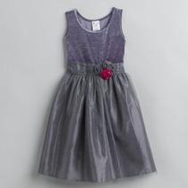 Vestido Niña Para Fiestas, Navidad, Año Nuevo $935.00 Ndd