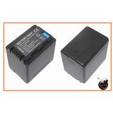 Bateria Decodificada Vw-vbk360 Videocamara Panasonic Hdc Sdr