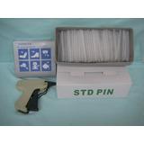 Kit Pistola Etiquetadora + 10000 Plastiflechas En 25mm