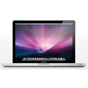 Pantalla Macbook Pro 13.3 2.7ghz Core I7 Mc724ll/a, A1278