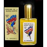 Perfume Grande Del Pajaro Macua, Importado Desde Venezuela.