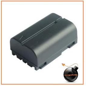 Bateria Bnv-408 Video Camara Jvc Everio Gr-dvl100u Dvl105