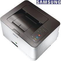 Reset Permanete Para Uso En Impresoras Tipo Samsung C410w