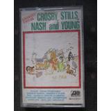 Crosby Stills Nash & Young : Grandes Exitos