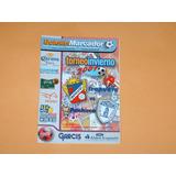 Programa Oficial Irapuato-pachuca Invierno 2001