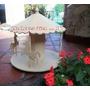 Calesita - Candy Bar-fibrofacil-souvenirs -artisticas