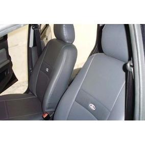 Capas 100% Couro Courvin Ford Fiesta,focus,ford Ka,escort