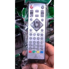 Controle Remoto Conversor Digital Lb Sat Lbhd30 Vc8123