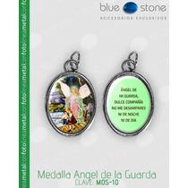 Medallas Religiosas De Santos, 12 Medallas A Solo $38.00